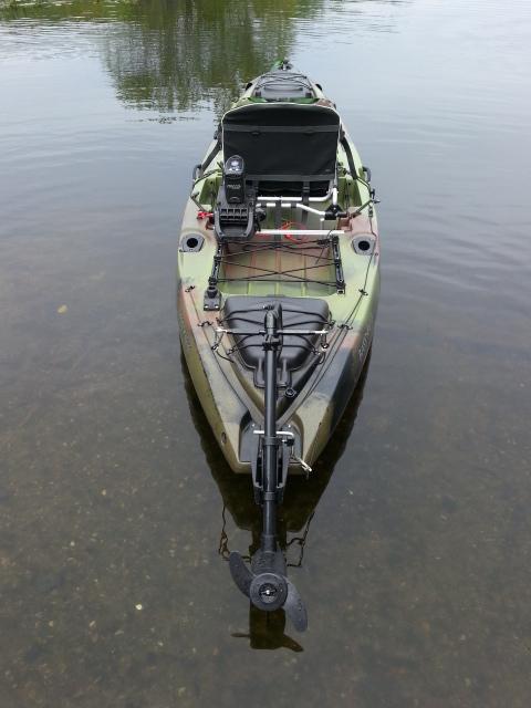 Jackson Kayak Bassyak Kits