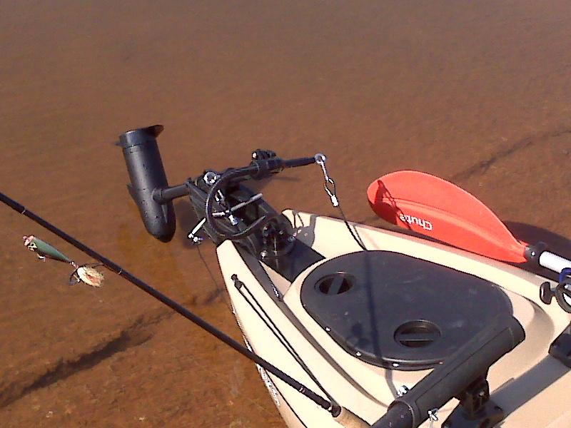 Fishing Motor Kits For Kayaks