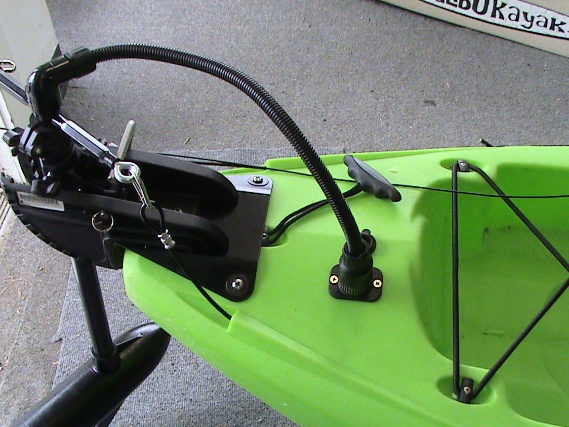 81 Diy Kayak Trolling Motor Kits To Get Started Setup