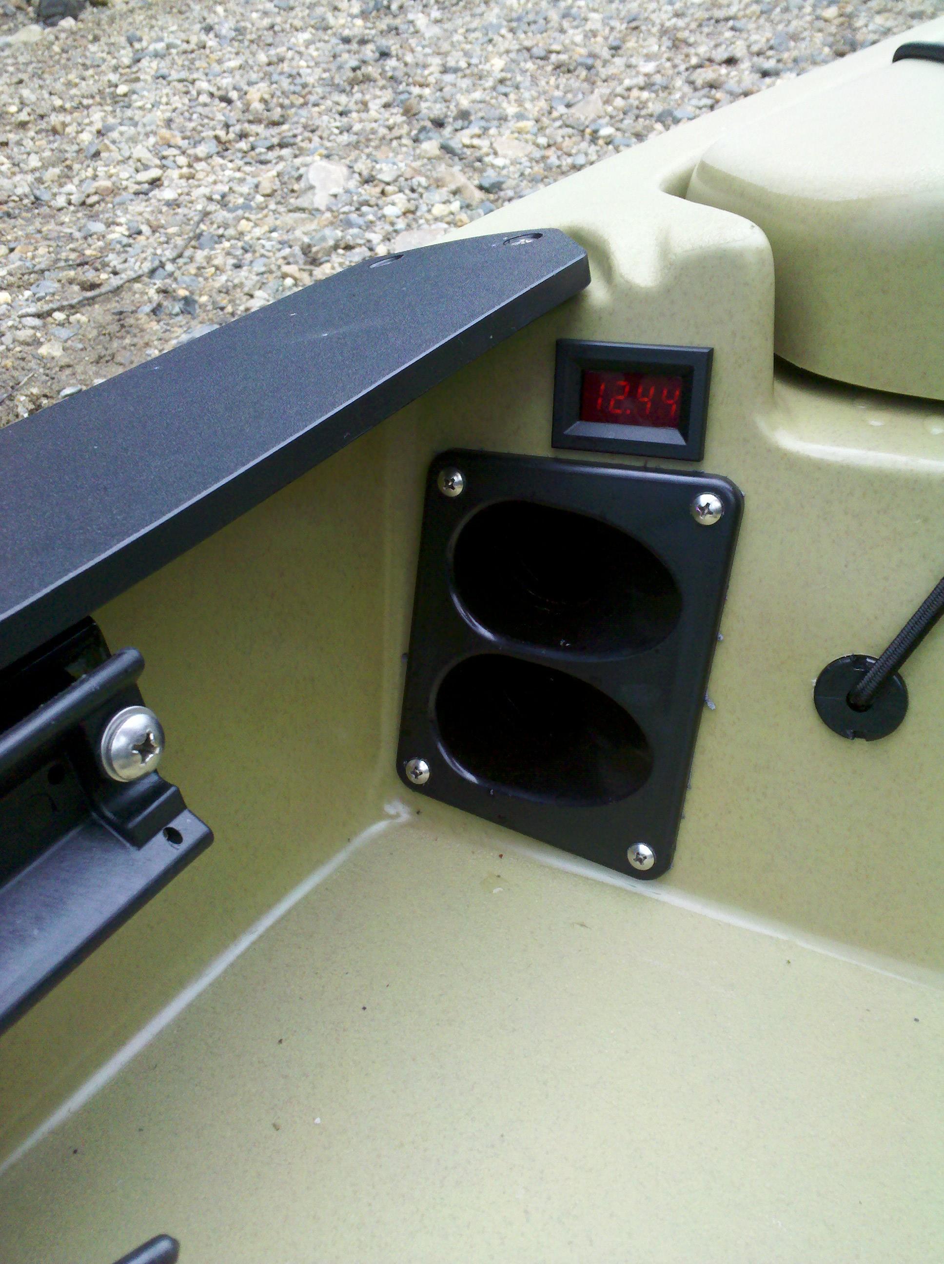 Hobie Pro Angler 12 Bassyaks