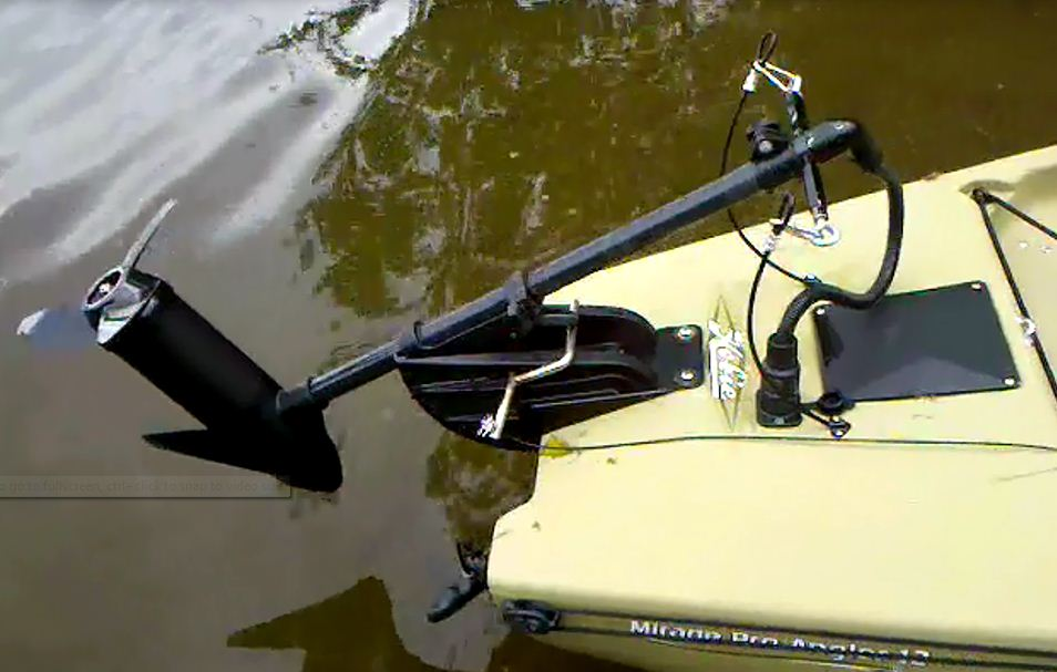 Watch additionally Kayaking further Trolling Motors Waukesha also 1702345 32324644470 besides kennedypontoons. on electric motors for kayaks